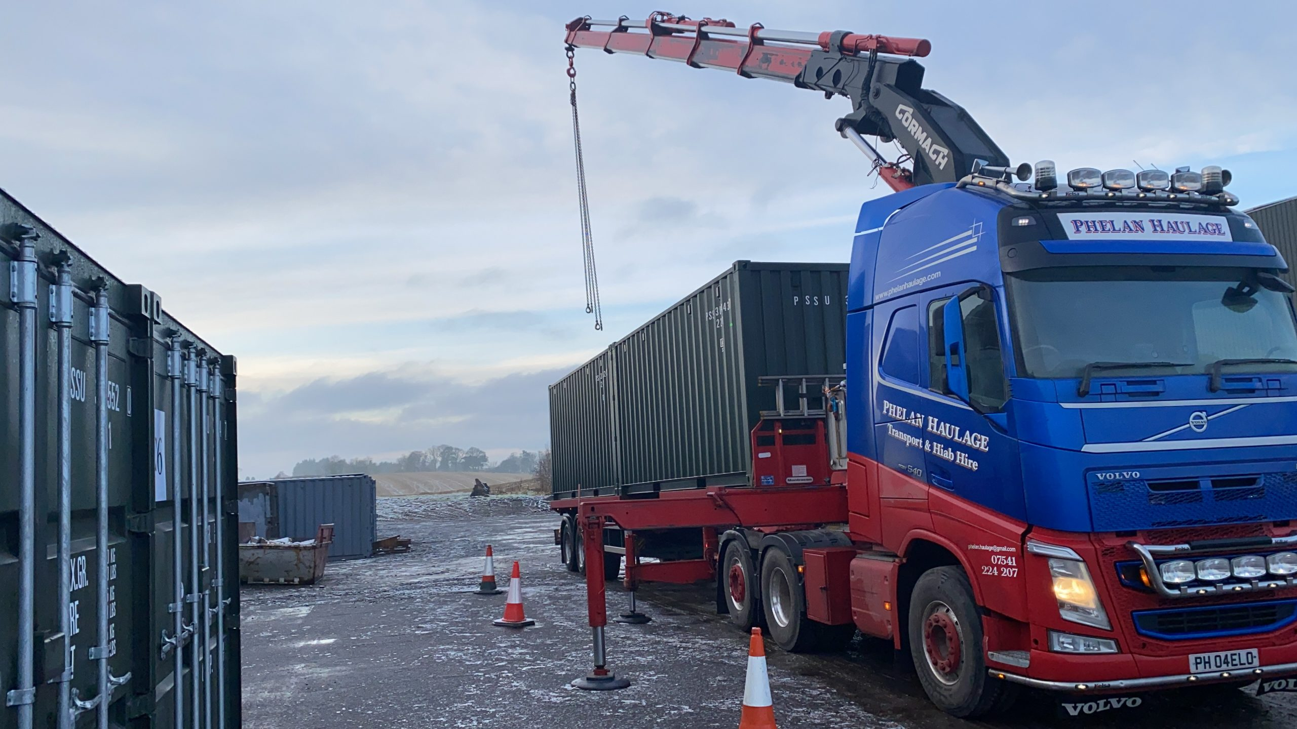 What Is A HIAB? Everything You need To Know