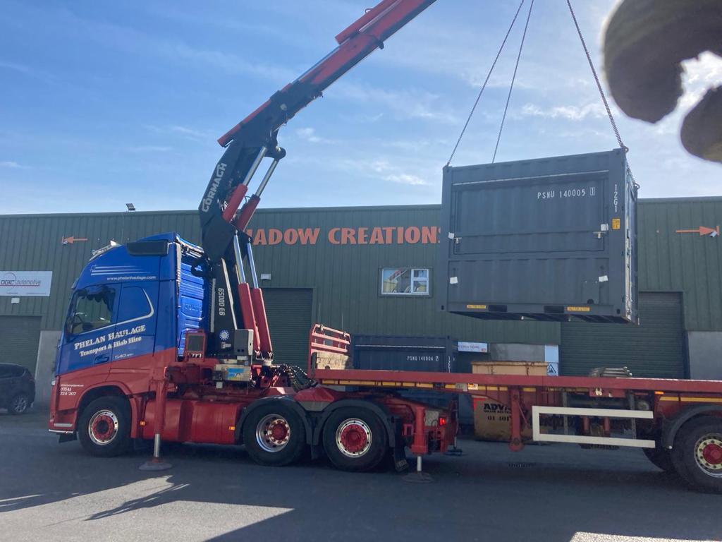phelan_haulage_hiab_hire_container_kiosk_transport1