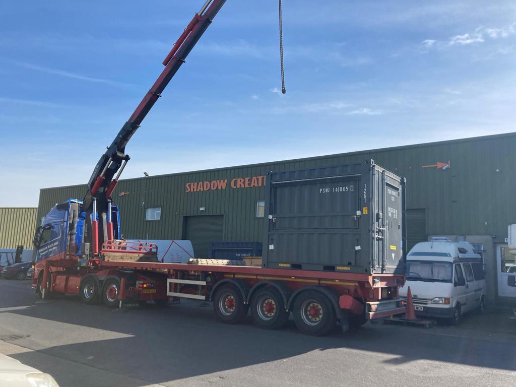 phelan_haulage_hiab_hire_container_kiosk_transport3